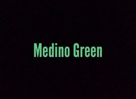 "#Audio: @MedinoGreen – ""Get Money"""