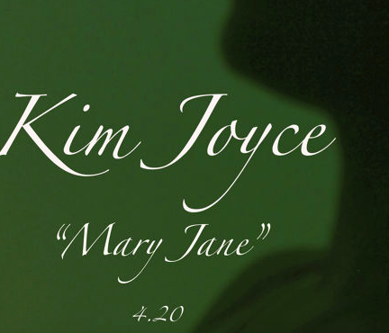 "#Audio: Kim Joyce – ""Mary Jane"" [@KimJoyceMusic]"