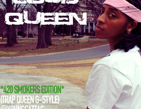 "#AUDIO: @YoungGattas – ""Loud Queen"""