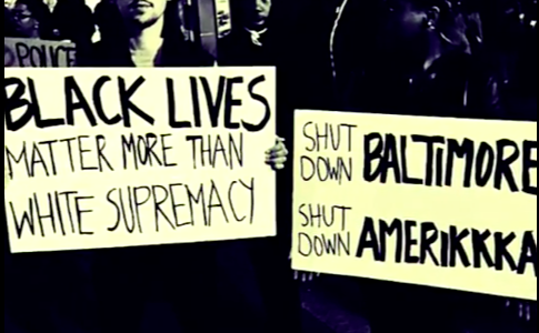 """#Audio: @JaydeePolo – """"Baltimore City THE WIRE riots Protests"""""""