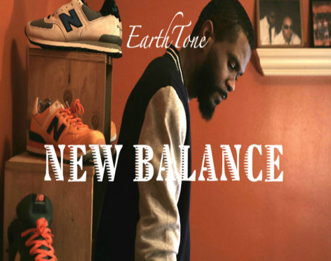 "#Mixtape+MusicVideo: EarthTone – ""New Balance"" + ""Belligerent"" [@EarthToneMuziq]"