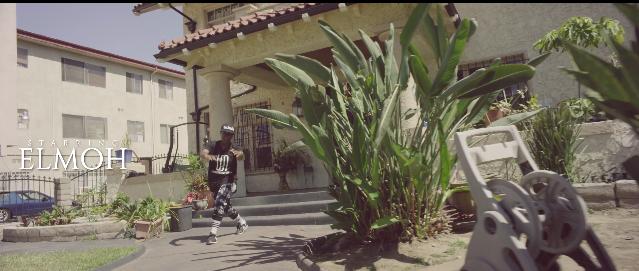 """#MusicVideo: ELMOH – """"Made Me"""" [@ELMOHUGM]"""