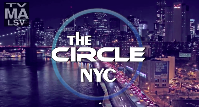 "#MusicVideo: ""The CIRCLE NYC"" Episode#5 [DIvA FEvER (LifeStyle)]"