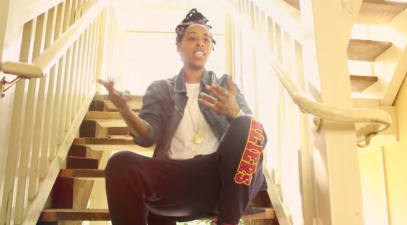 "#MusicVideo: Gatta's – ""Gattas is Like"" [@YoungGattas]"
