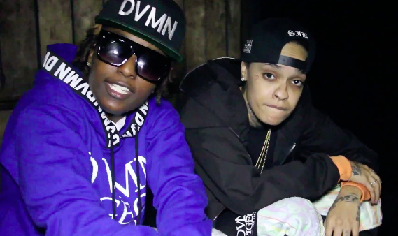 "#MusicVideo: Young Shorty Doowop FT @SIYA – ""Let Me In"" [@iloveallmyfans]"