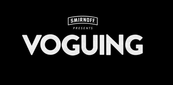 #VideoPromo: #Smirnoff Presents #Voguing: We're Open #VougeJam