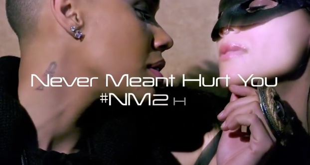 "#MusicVideo: @Kin4Life – ""Never Meant To Hurt You"""