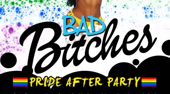 #UKEvents: BAD BITCHES – Club Review. [@ProjectX_Party]