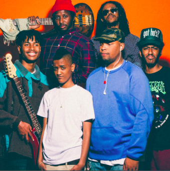"#Audio: The Internet – ""Girl"" prod. Kaytranada [@intanetz]"