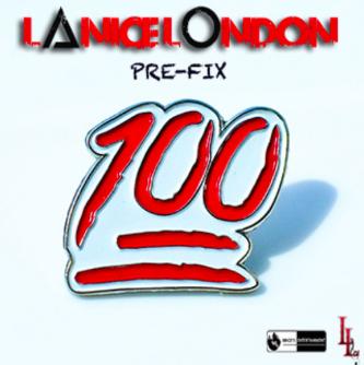 "#Audio: @LaniceLondon – ""100"""