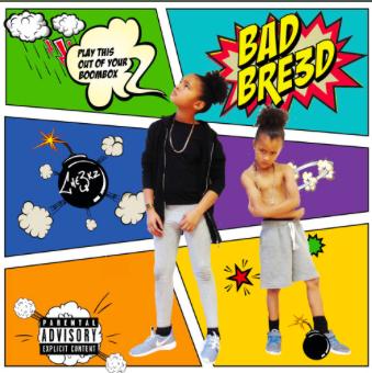 """#Mixtape: Che3kz – """"Bad Bre3d"""" Mixtape."""