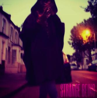 "#Audio: #EtherLBanks – ""Strange Being"" *Demo *UK"