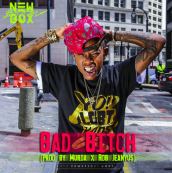 "#Audio: @KHAOSDARAPPER – ""Bad Bitch"""