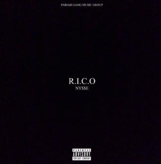 """#Audio: Ny$$e – """"R.I.C.O"""" *Freestyle"""