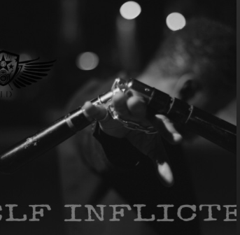 """#Audio: Ether L Banks – """"SELF INFLICTED"""" *UK"""