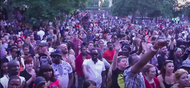 "Video: UK Black Pride 2015 – ""10 Year Anniversary"" [@Ukblackpride]"
