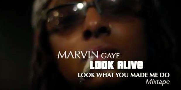 """#PromoVideo: Look Alive – """"LookwhatYouMadeMeDo"""" [@NolaLookAlive]"""