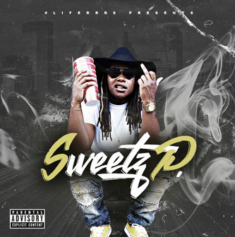 "#Mixtape: @SweetzP – ""Sweetz P EP"" #Liferrrs"