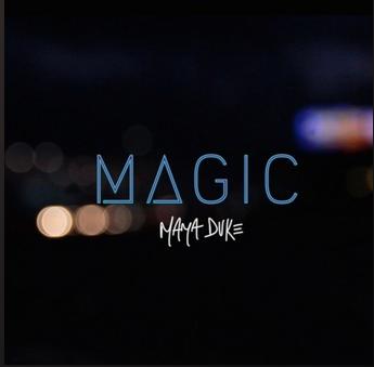 """#Audio: Mama Duke – """"Magic"""" [@MamaDuk3]"""