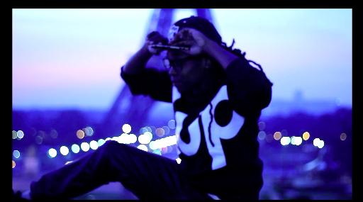 "#VideoPromo: 330 – ""Ain't No Tellin"" [Paris Promo] [@330_music]"