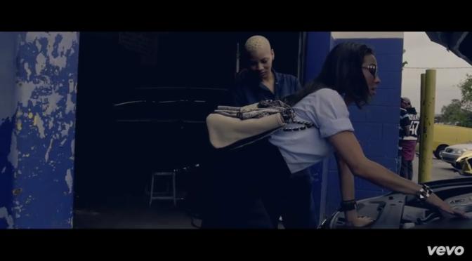 "#MusicVideo: Aka Shawn – ""Pussy Killa"""