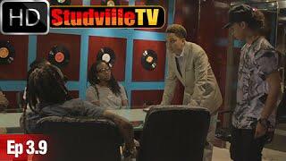 """#Webseries: @StudvilleTV – S3, Ep 9 """"The Dark Angel"""""""