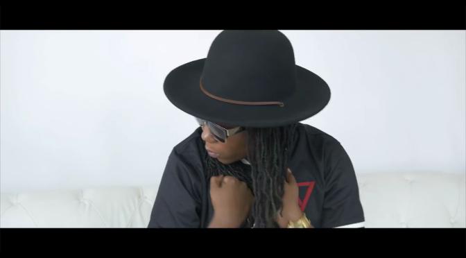 "#MusicVideo: Nia Mack – ""Mirrors"""