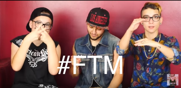 #VIDEO: 3 #FTM GUYS TALK VISIBILITY! [@ROCassataMusic]