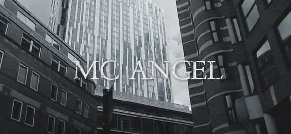 "#MUSICVIDEO: @MCAngelUK – ""REBELS MANIFESTO"" #UK"