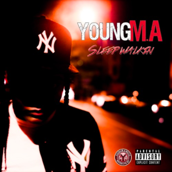 "#Mixtape: Young M.A – ""Sleep Walkin"""