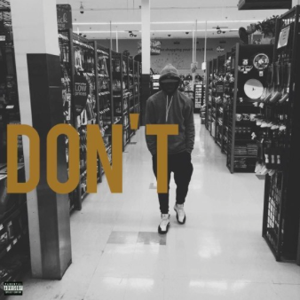 "#AUDIO: #Luvlybeatz – ""Don't"" #UK #Promo"