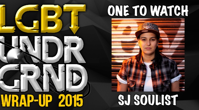 #WrapUp2015: One To Watch In 2016 – SJ Soulist [@SJSoulist]