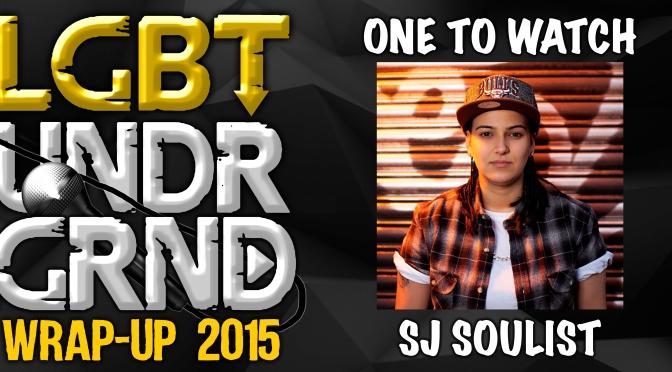 #WrapUp2015: One To Watch In 2016 – SJ Soulist [@SJSoulist]