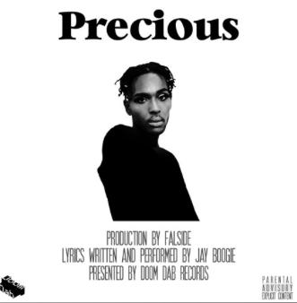 "#Audio: Jay Boogie – ""Precious"""