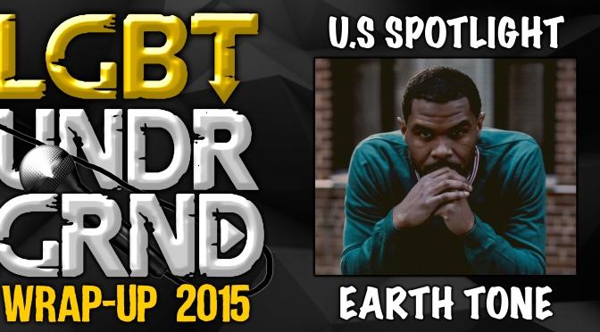 #WrapUp2015: US Spotlight – Earth Tone [@EarthToneMuziq]