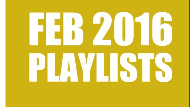 LGBT Underground: Music Video Hitlist (Jan & Feb 2016)