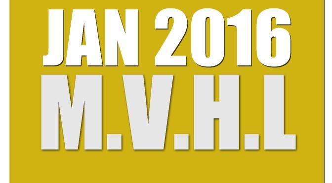 #LGBTUnderground: Music Video & Audio Hitlist (Jan 2016)