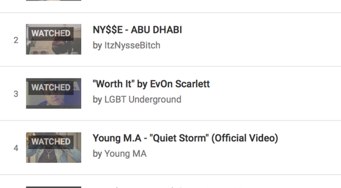 OCTOBER'S MUSIC VIDEO COLLECTION #MVC