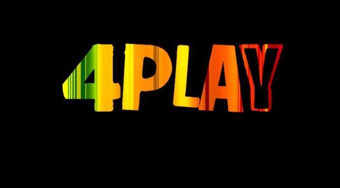 Webseries: 4Play *UK