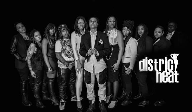 Webseries: District Heat