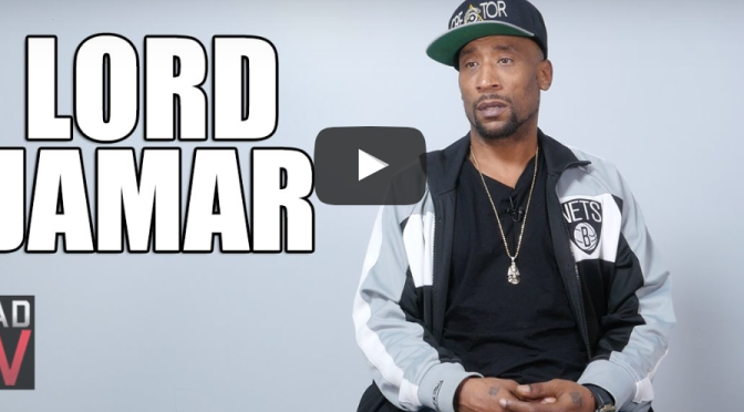 Interview: Lord Jamar View's On Young M.A