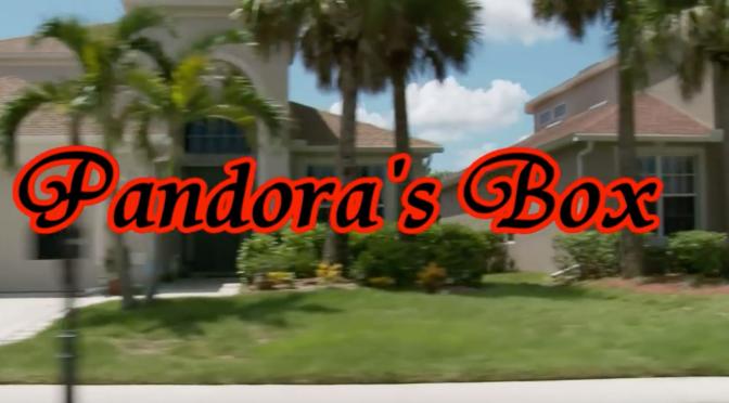 Webseries: Pandora's Box