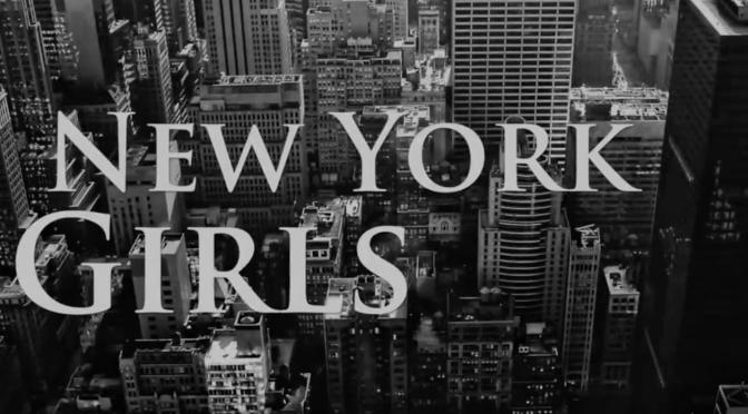 Webseries: New York Girls TV #NYGTV S1-3