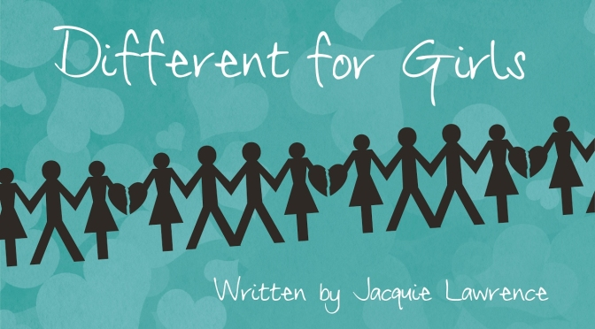 Webseries: Different For Girls *UK