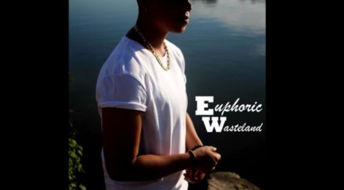 "Mixtape: Jade Ivy – ""Euphoric Wasteland"" EP"