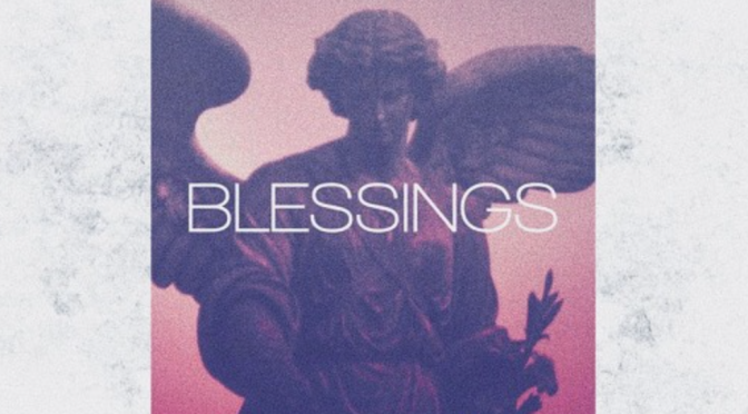 "AUDIO: Guch – ""Blessings"" Ft Musu Asher"