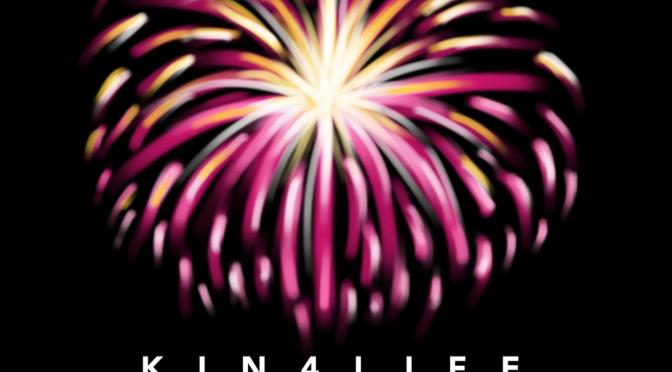 """MIXTAPE: Kin4Life – """"Firewerk"""""""
