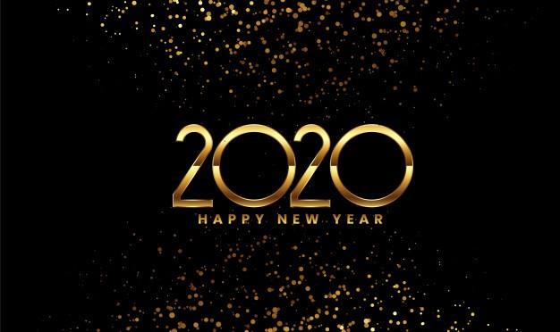 JAN2020 – #2020Vision